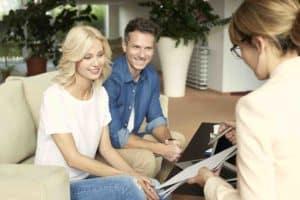 Beratung beim Rechtsanwalt für Familienrecht