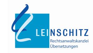 Kanzlei Leinschitz Rechtsanwälte Logo
