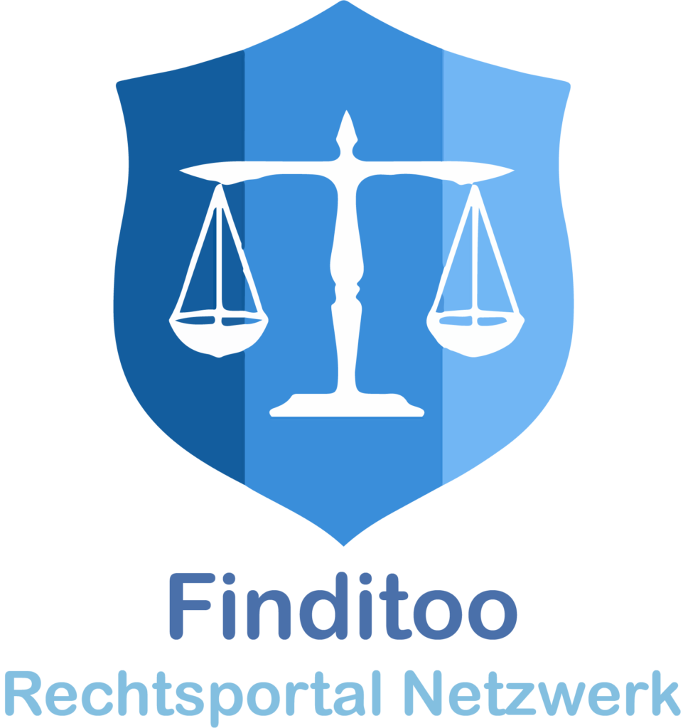 Logo Rechtsportal Netzwerk Finditoo