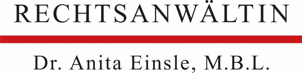 Dr. Anita Einsle Bregenz Logo