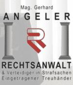 Mag. Gerhard Angeler Baden Logo