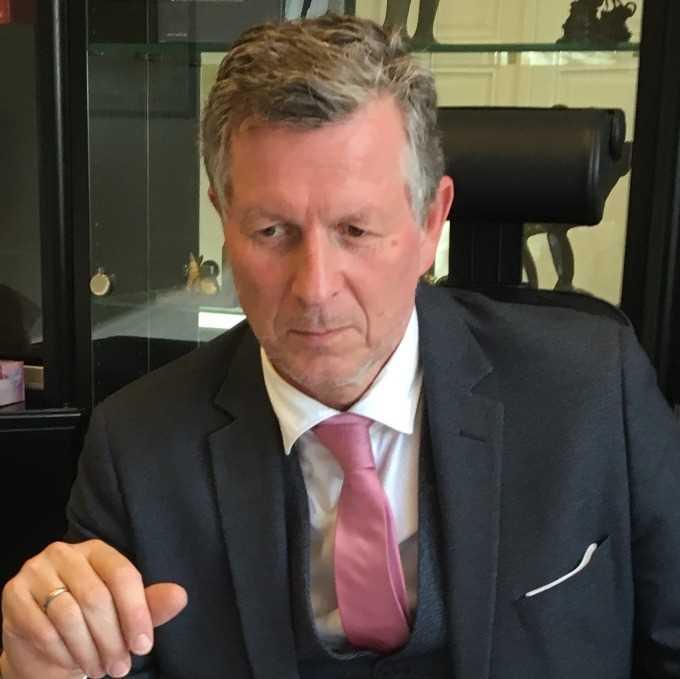 Rechtsanwalt Dr. Ralf Heinrich Höfler 1030 Wien