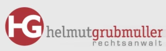 Dr. Helmut Grubmüller Logo 1030 Wien