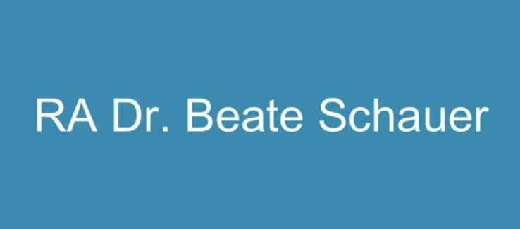 Dr. Beate Schauer Bruck an der Leitha Logo