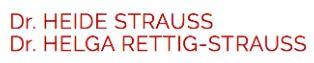 Logo Kanzlei Strauss